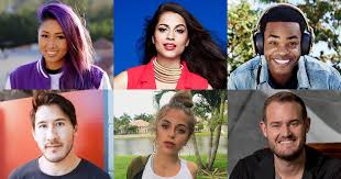 Forbes Top Influencers: These 30 Social Media Stars Rule ...