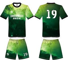 Suppliers Manufacturers Soccer Team Football - Dreamfox China Manufacturer Jerseys Custom Factory Shirt 2018 And