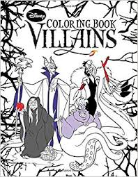Fairies are mythical creatures that appear in the folklores from almost all cultures and countries. Disney Villains Coloring Book Over 50 Funny Coloring Pages About Disney Villains Great Coloring Books For Boys Girls Kid Laszlo Victor 9781704162935 Books Amazon Ca