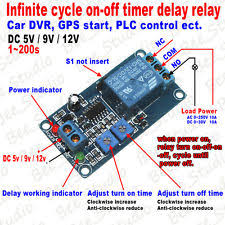 12v time delay relay circuit diagram diagram 12v time delay relay circuit diagram wiring diagrams database