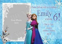 elsa birthday invitations free editable birthday invitations birthdays birthday party ideas