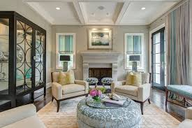 chic living room. Classic Chic Living Room Transitional-living-room M
