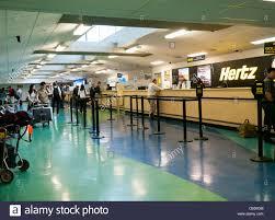 Car Hire At Vancouver International Airport Canada