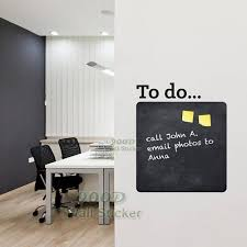 to do lis home decor wall sticker chalkboard stickers diy to do lis on