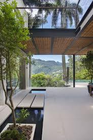 A Relaxing Pool House in Rio de Janeiro, Brazil