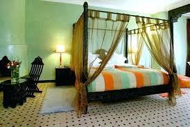 Moroccan Bed Moroccan Style Bedroom Designs – filmwilm.com