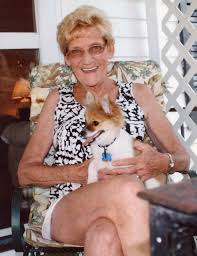 """Muriel """"Butchie"""" Baker Obituary - Springfield, Illinois , Boardman Smith  Funeral Home 