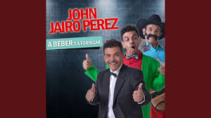 El Paisa Es El Rey - John Jairo Pérez
