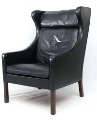 leather wingback chair stool chairs for in south africa recliners blue recliner leather wingback