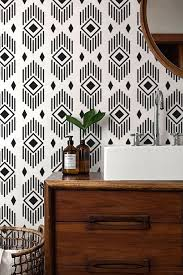 Small Picture Best 25 Black and white wallpaper ideas on Pinterest Striped