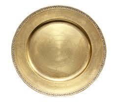 silver diamond charger plate gold diamond charger plate