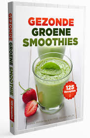 boeken over smoothies