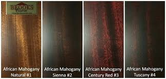 what color is mahogany furniture. Mahogany Wood Color Options For Wide Plank Finish What Is Furniture R