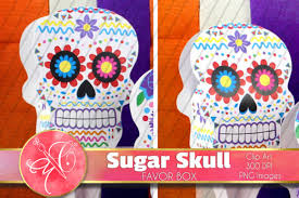The file can be cut using a silhouette cameo, cricut explore or any other personal cuttng machine that uses svg files. 0 Sugar Skull Decoration Designs Graphics