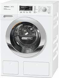 Miele WTH130 WPM PWash 2.0 & TDos WT1 çamaşır kurutma makinesi
