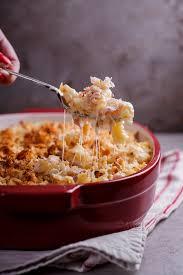 Here are our top 12 tuna casserole recipes, including tuna with spaghetti, a cheesy tuna and macaroni casserole, a tuna pie, and more. Pioneer Woman Tuna Casserole Recipe Place In A Casserole Dish Kolam Renang Anak Di Bandung
