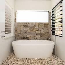 exquisite modern bathroom designs. 30 Exquisite And Inspired Bathrooms With Stone Walls Effect Bathroom Floor Tiles Modern Designs :