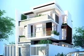 Exterior Home Designers Cool Design Ideas