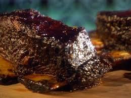 honey bbq oven short ribs recipe