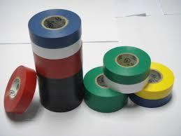 achem wonder blue wire harness tape pressure sensitive adhesive