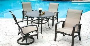 castelle patio furniture monarch sling collection from outdoor patio furniture castelle outdoor furniture fabrics