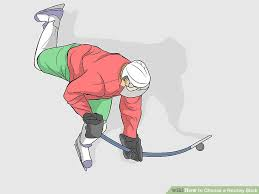 How To Choose A Hockey Stick Wikihow