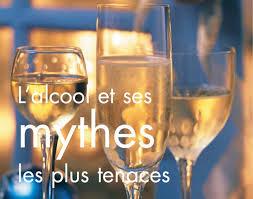 Myths - About Éduc'alcool Alcohol