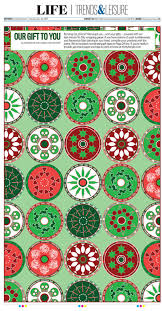 tonya ricks sterr last minute localized wrapping paper these are the gift tags that corresponded the wrapping paper