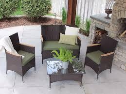 modern wicker patio furniture. Image Of: Modern Wicker Patio Chairs Furniture