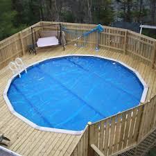 round above ground swimming pools. Interesting Round Image Is Loading 18039RoundAboveGroundSwimmingPoolSolar To Round Above Ground Swimming Pools W