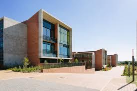 Simpson Design Group Architects Nelson Mandela Childrens Hospital Sheppard Robson John