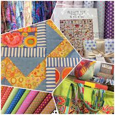 The BOLT Quilt Shop | Quilt Shop & Sewing Center in CT & Kaffe Fassett Collective at The BOLT QS! 200+ bolts ~ Adamdwight.com