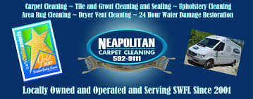 neapolitan carpet cleaning is locally owned and operated in southwest florida we have been in business since 2001 we serve marco island naples