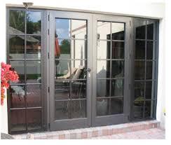 french doors exterior. French Doors Exterior White Photo - 1