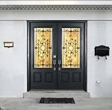 residential front doors. smooth fiberglass collection residential front doors w