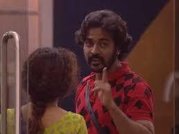 Pearle Maaney Bigg Boss Malayalam Written Update September 40 Enchanting Breakup Malayalam