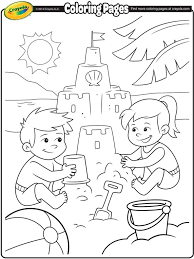 Small Picture coloring pages summer Kids Stuff Pinterest Mom birthday