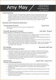 Current Resume 5 Resume Current Job Job Example Format Uxhandy Com