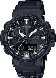 <b>CASIO PROTREK PRW</b>-60FC-<b>1A</b> | <b>PRW</b>-60FC-1AER Купить <b>Часы</b> ...