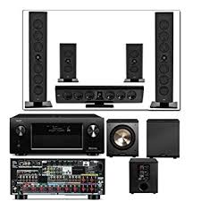 klipsch gallery g 28. klipsch gallery g-28 5.1 home theater sys-bic acoustech sub and denon avr g 28