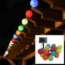 Solar Garden Lights  EBayLed Solar Powered Garden Lights