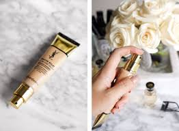 Touche Eclat All In One Glow Tinted Moisturizer Review B40