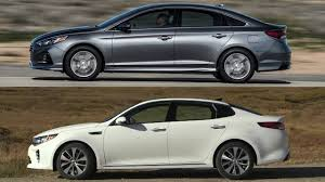 2018 kia k5.  kia 2018 hyundai sonata vs 2017 kia optima and kia k5