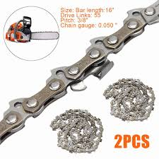 """18"""" Chainsaw 68DL Chain Saw Blade For Garden Replacement ..."""