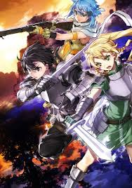 A Certain Magical Index Light Novel English Online Sword Art Online Wins Light Novel Of The Decade Honor