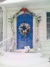 just love this blue door