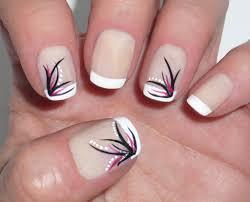 Easy Elegant Nail Designs Choice Image - Nail Art and Nail Design ...