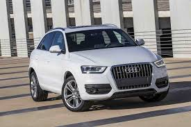 2018 audi line. exellent 2018 2018 audi q3 in us news and rumors inside line