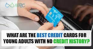 You can also earn rewards without paying an annual fee, which is a major plus. What Are The Best Credit Cards For Young Adults With No Credit History National Resource Connect