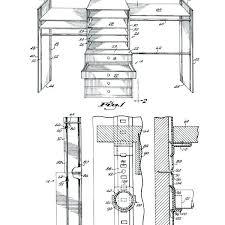 Standard Closet Rod Height New Standard Height For Closet Rod Closet Pole Height Patent Closet